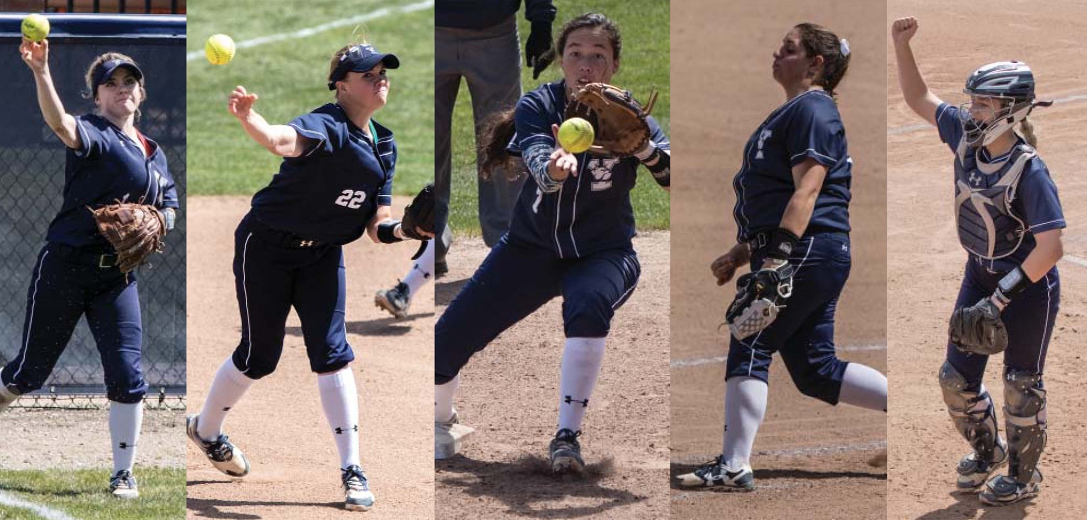 Five Bulldogs Earn All-Ivy Recognition
