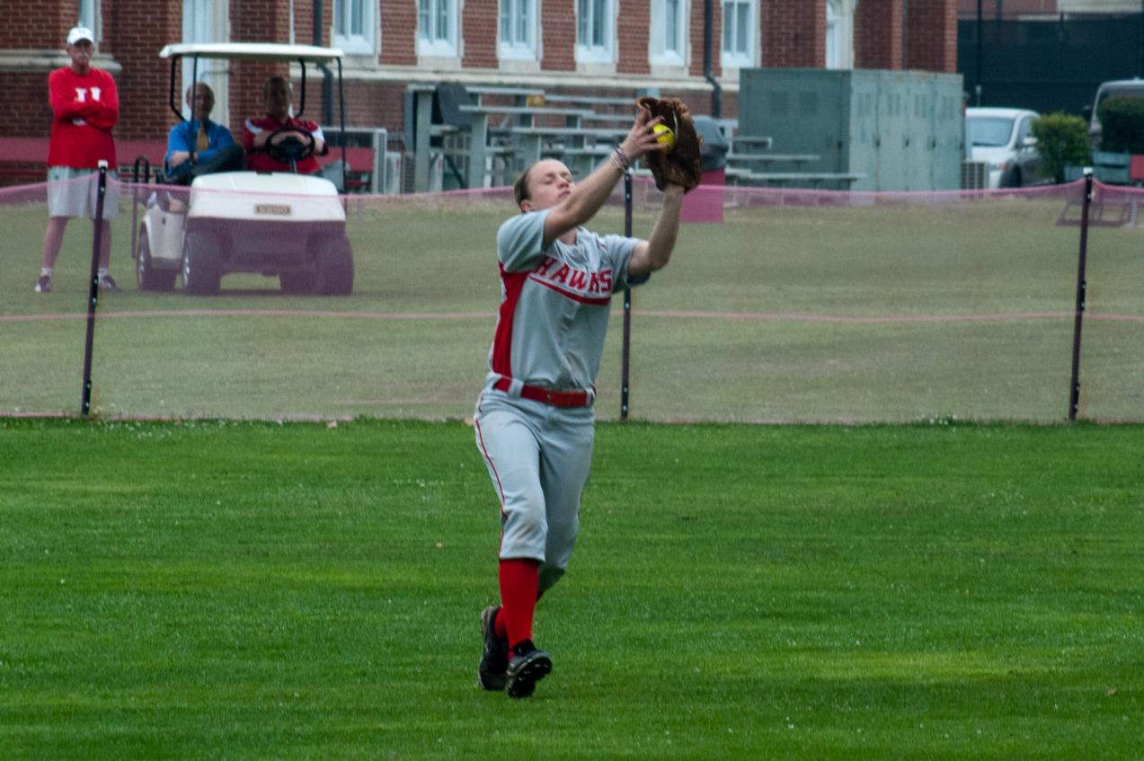 Huntingdon softball loses doubleheader at Mississippi College