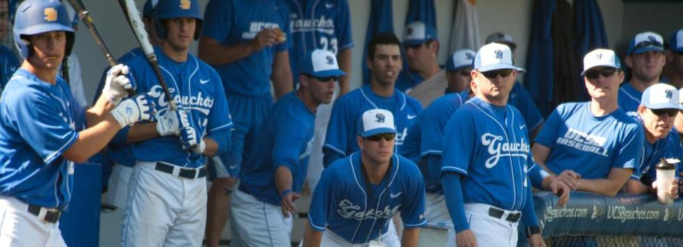 Gauchos' Win Gives Checketts First-Year Record