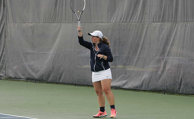 Trine Falls to Wittenberg, 7-2