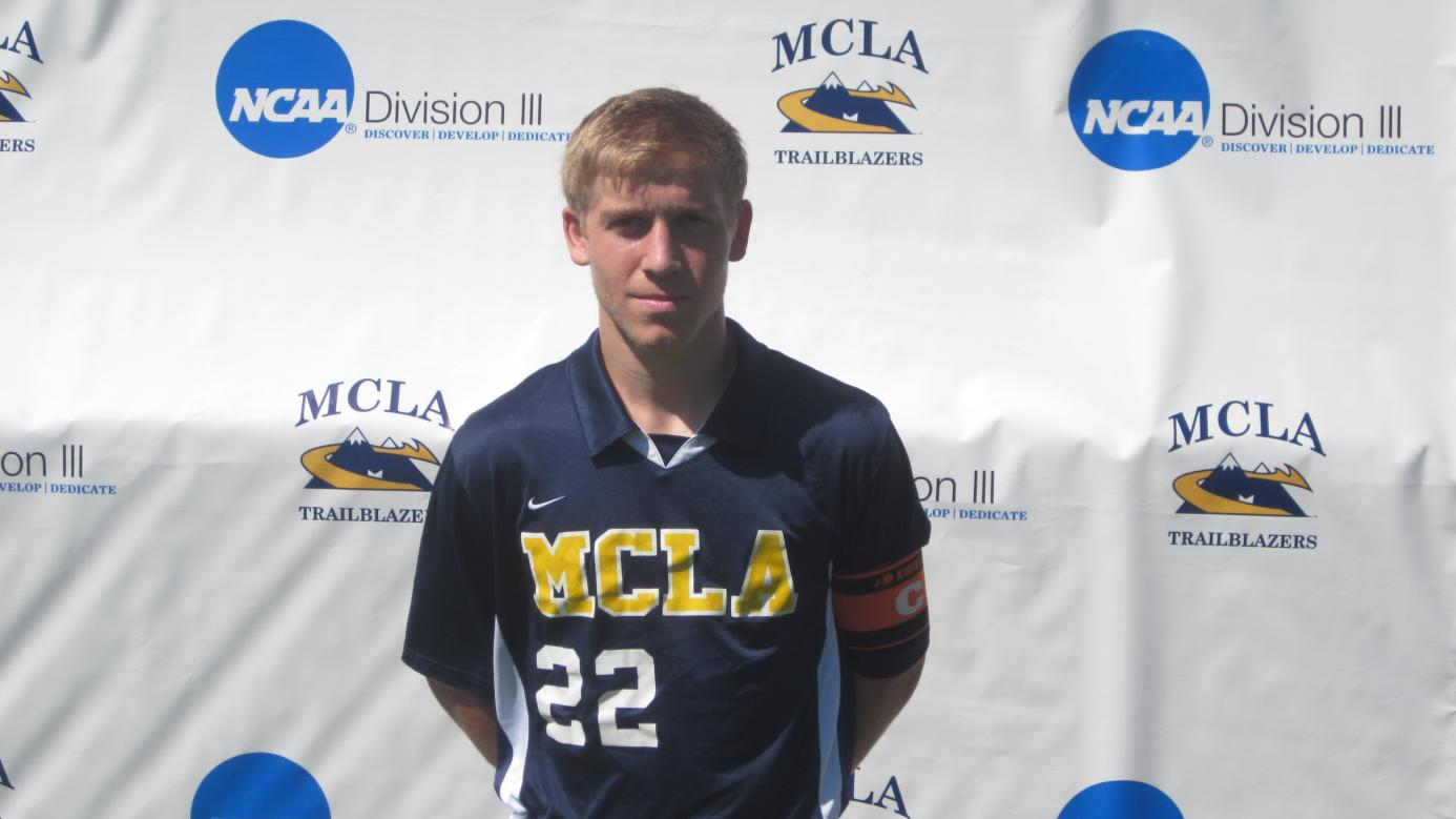 McCall leads MCLA to season opening win in Cadet Classic