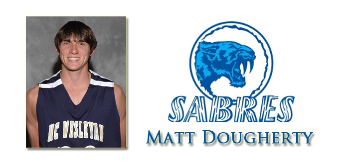 Former Bishop Matt Dougherty to Play Professionally