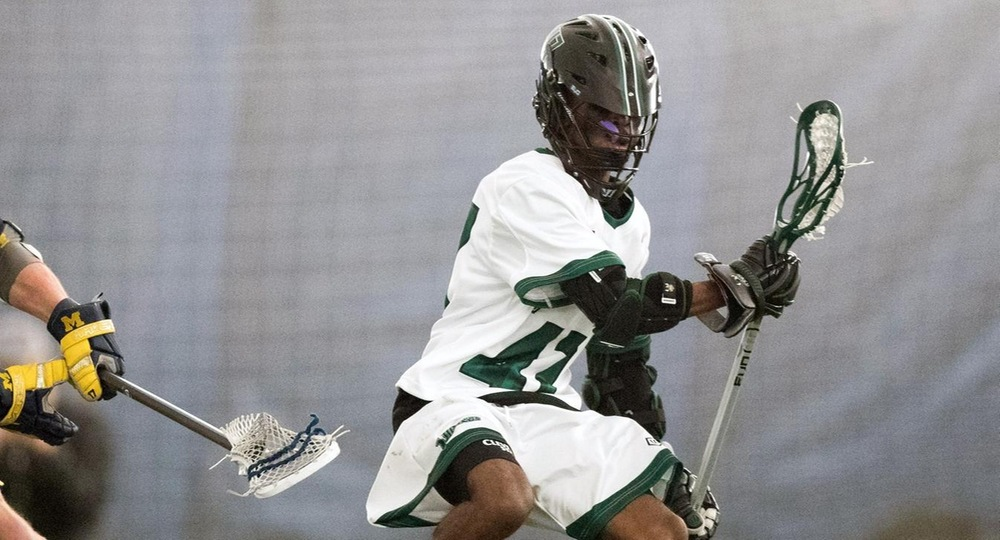 CSU Closes Faceoff Classic with Setback to Air Force