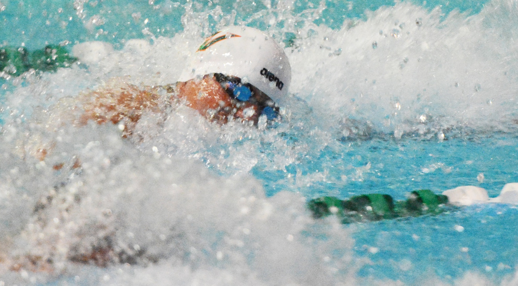 Tompkins medals, two more records fall on final day of SCIAC Championships
