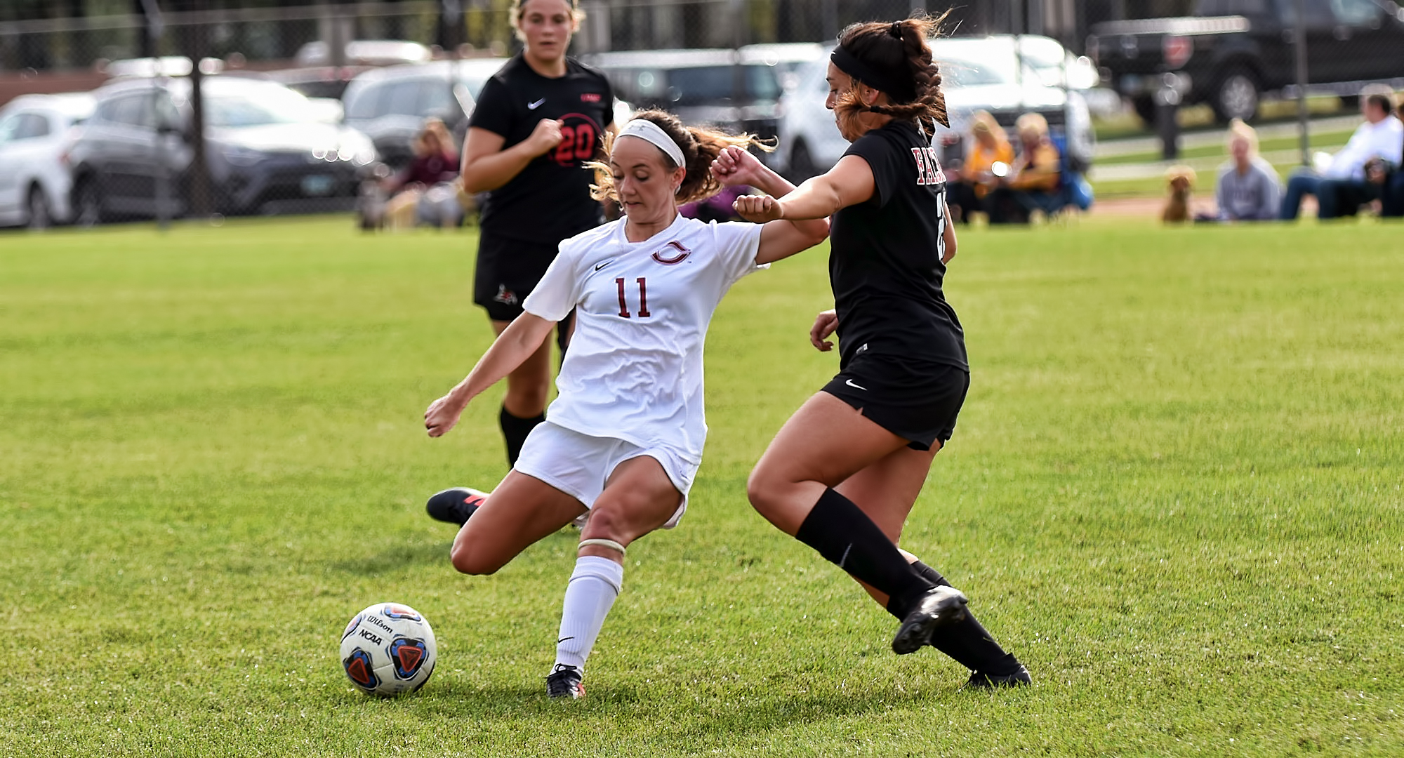 Cobbs Stay Undefeated with 7-0 Win