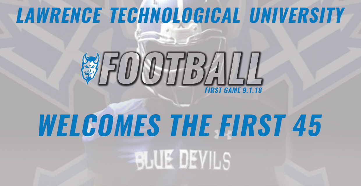 Photo for Blue Devils Welcome First Football Class of Modern Era to Campus