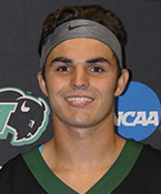 Michael Pina, Nichols, CCC Football, Offensive Player of the Week