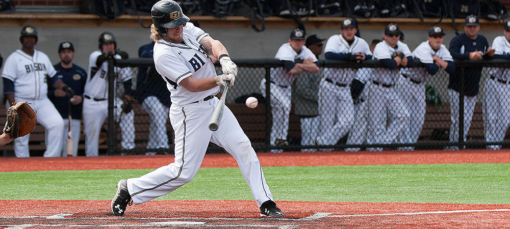 Gallaudet wins in walk-off fashion against Cazenovia
