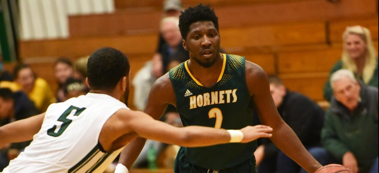 Hornet men fall at Plymouth State