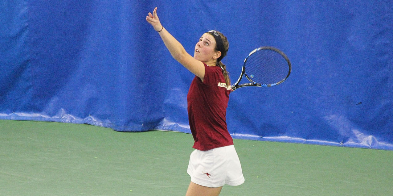 Austin College Advances To Semifinals of SCAC Women's Tennis Championship