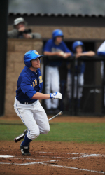 Oliver's 5 RBI Leads Gauchos Past Pacific