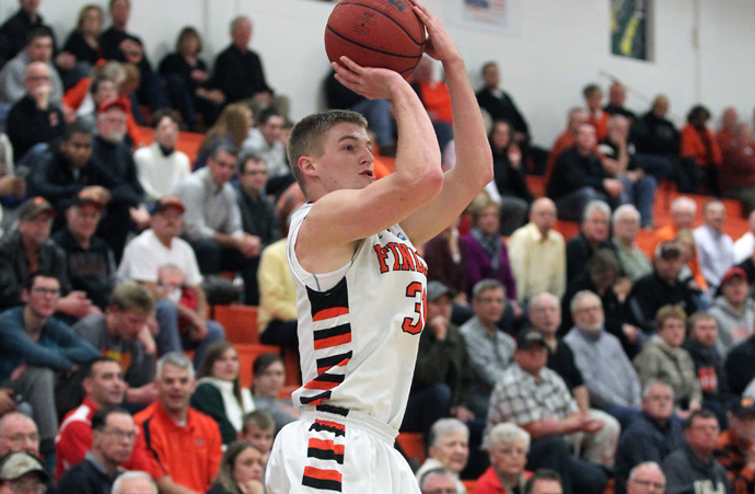 Oilers Come Up Short at SVSU
