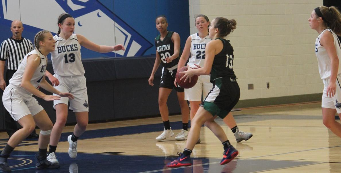 Short-Handed Lady Centurions Lose War but continue to Win Battles