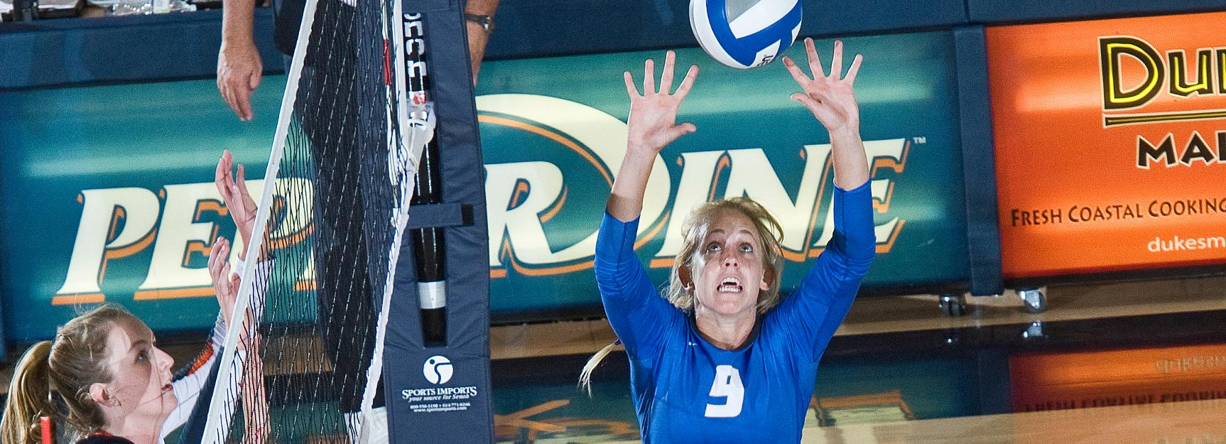 UCSB Finishes Sac. State Invitational 2-1, Santi & Taylor Named All-Tournament