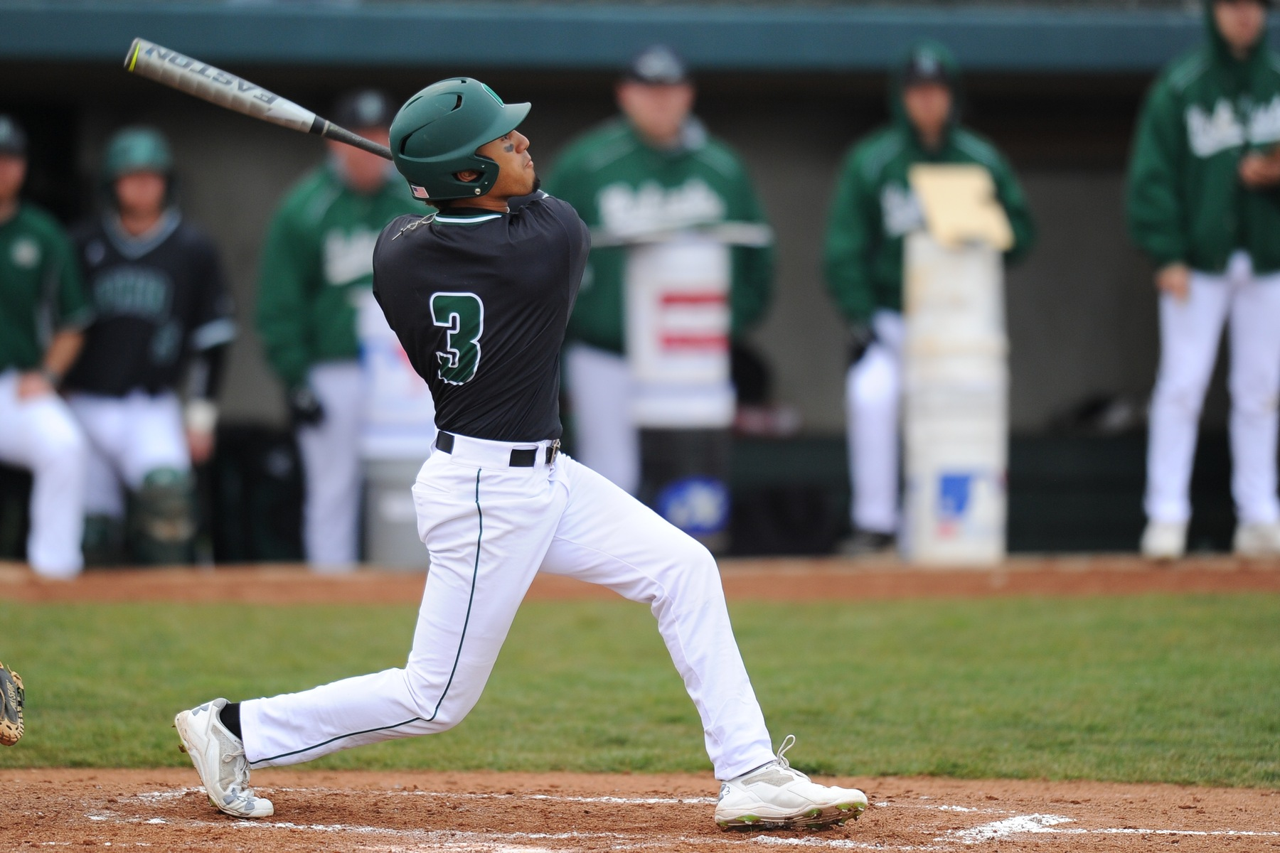 Ohio Baseball Defeated By Maine In Series Opener