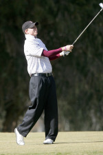 Santa Clara Finishes 11th At Callaway Golf Invitational