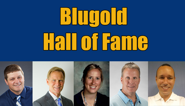 Blugold Hall of Fame to add five