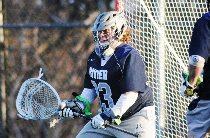 Men's Lacrosse: Cloutman, Raiders suffer loss at UMass-Dartmouth