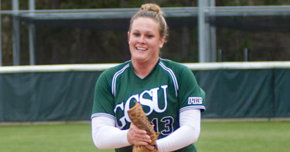 Bobcat Softball Falls Twice to Railsplitters
