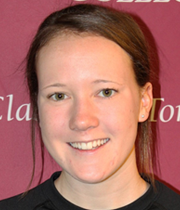 Claire Feeney, Roanoke, Jr., Midfielder