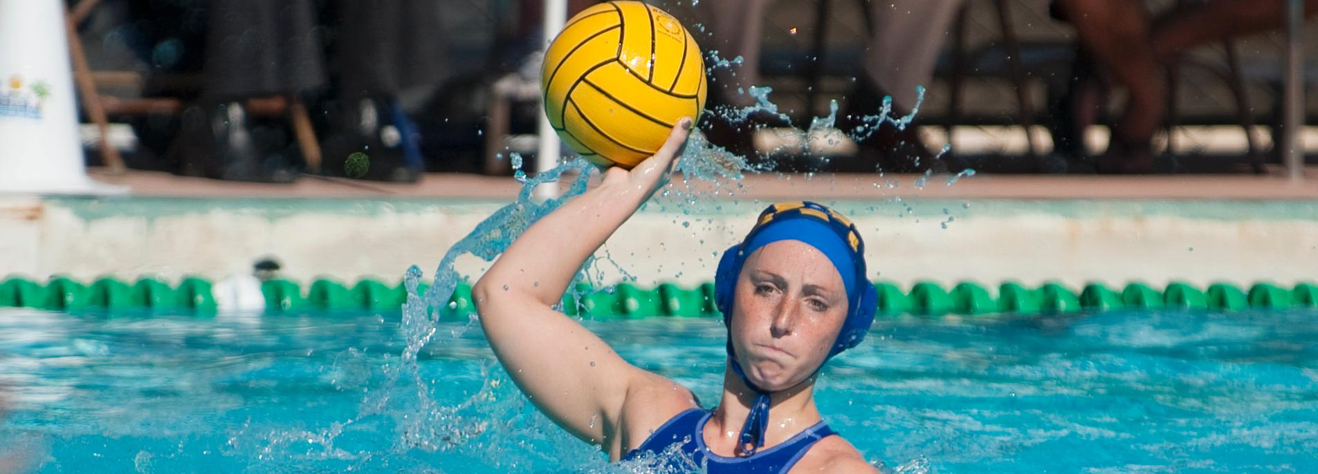 Four Gauchos Earn All-Big West Honors