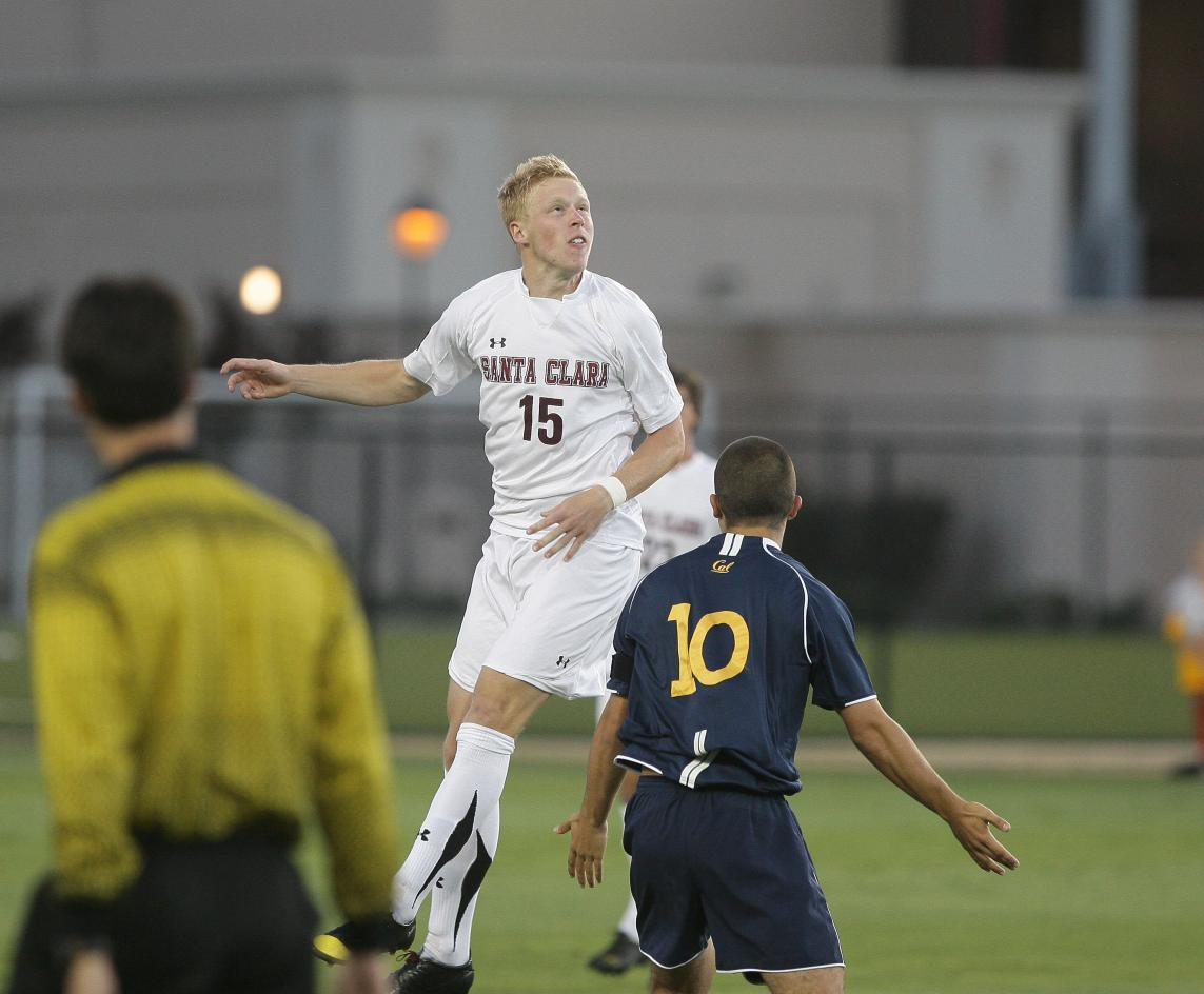 Important WCC Matches Await Santa Clara, Broncos Host Dons Friday Night
