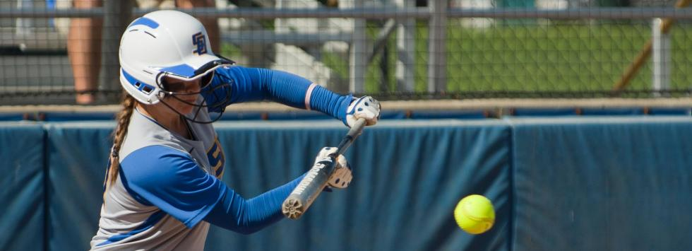 UCSB Sweeps Pair with San Jose State on Final Day of Gaucho Classic II