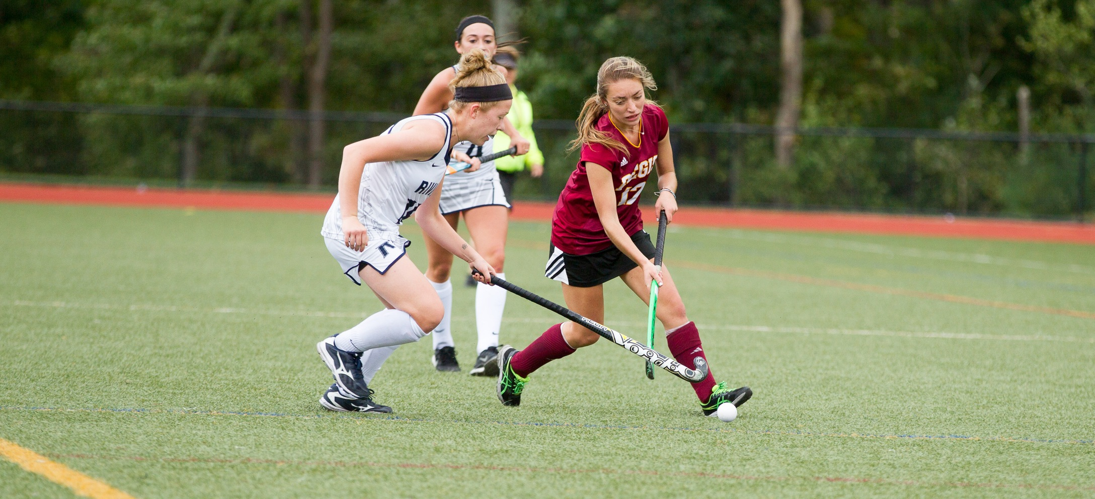Field Hockey Loses Home Opener in Overtime