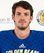 Kieran Lombard, Western New England, CCC Football, Special Teams Player of the Week