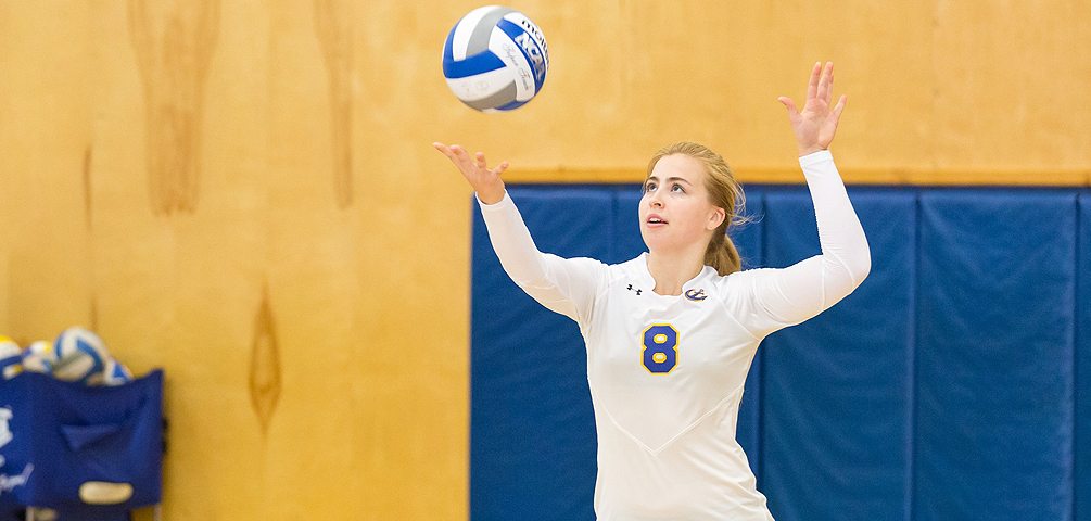 Mariners Defeat Emmanuel; Fall to Plattsburgh State
