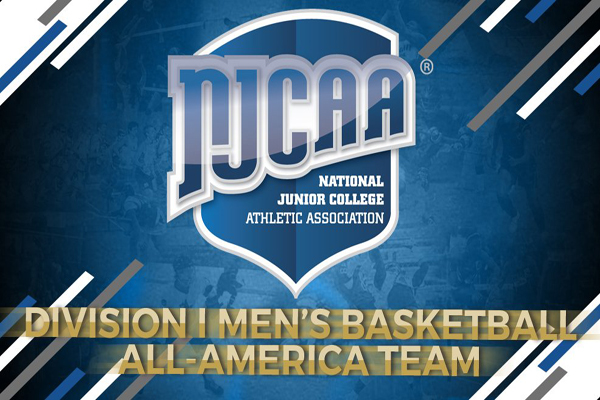Brangers, Bouges, named NJCAA Division I All-Americans