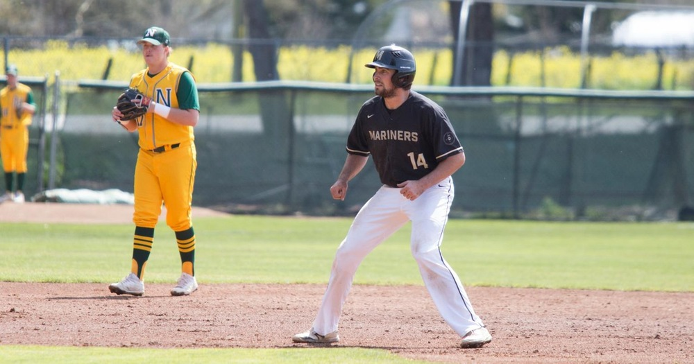 Mariners Fall To Los Medanos 9-4 In Season Finale