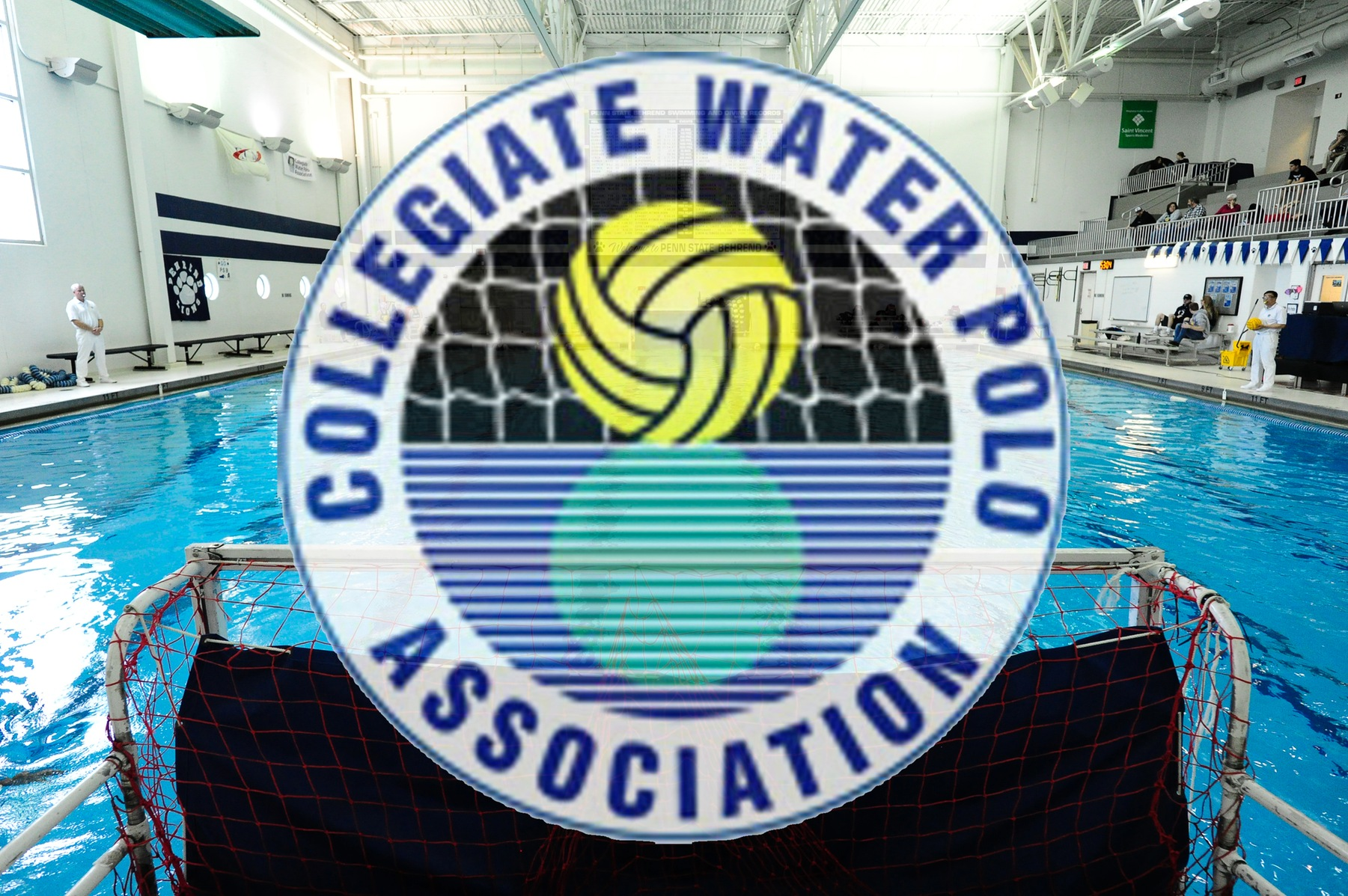 Hanson Named CWPA Defensive and Co-Rookie of the Week