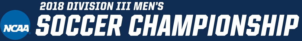 2018 NCAA Men's Soccer Regional (Chicago, Ill.)