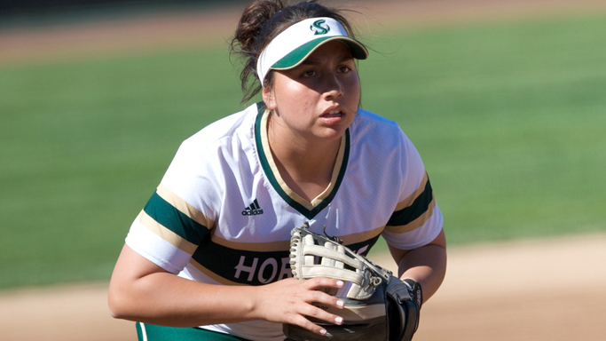 SOFTBALL PLAYS AT CAL WEDNESDAY, HOSTS SOUTHERN UTAH FOR THREE