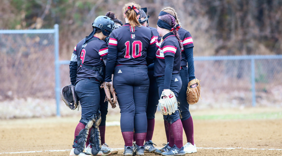 Softball Drops a Pair to St. Joseph's College