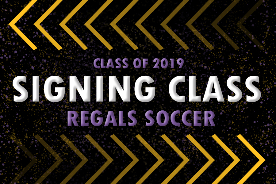 Marino Announces Newest Additions to Regals Soccer Program