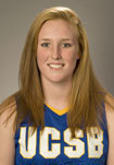 UCSB Edges Richmond, 51-49, on the Road