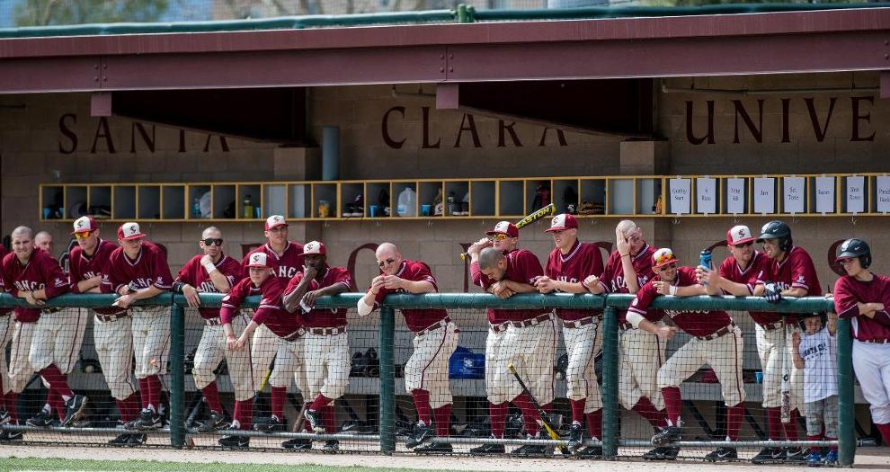 Baseball Hosts Stanford in Tuesday Contest