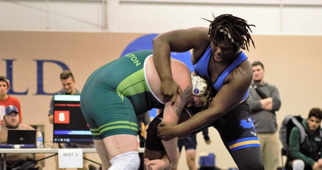 Wresting To Compete at Manchester Saturday