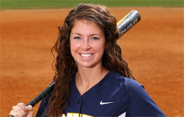 Cobra Spotlight- Carley Bailey, Softball
