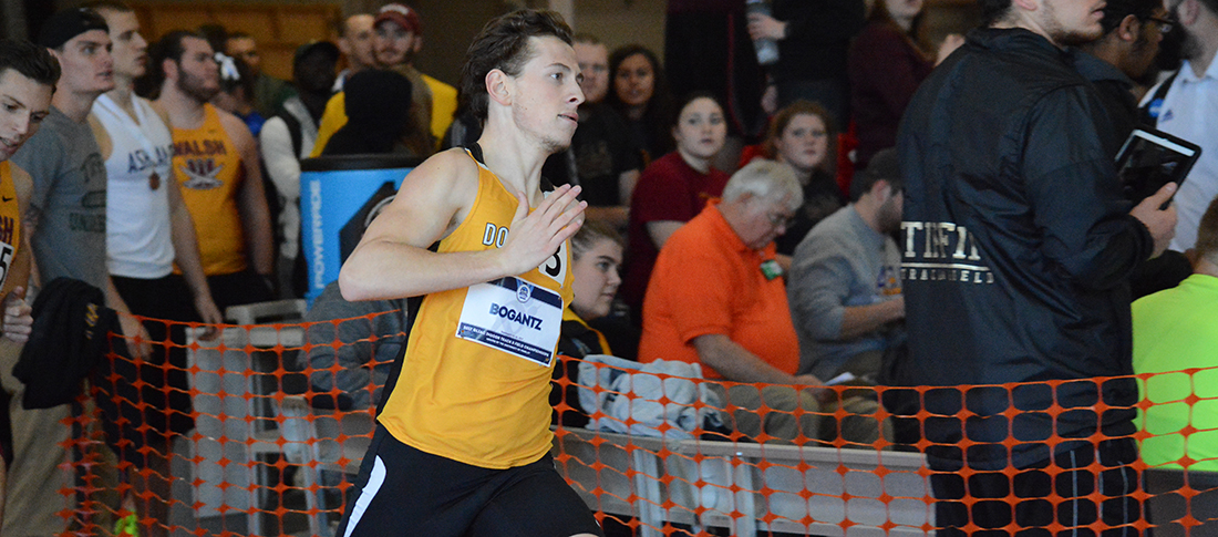 Men Finish Sixth, Women Seventh at Tiffin Dragon Invite
