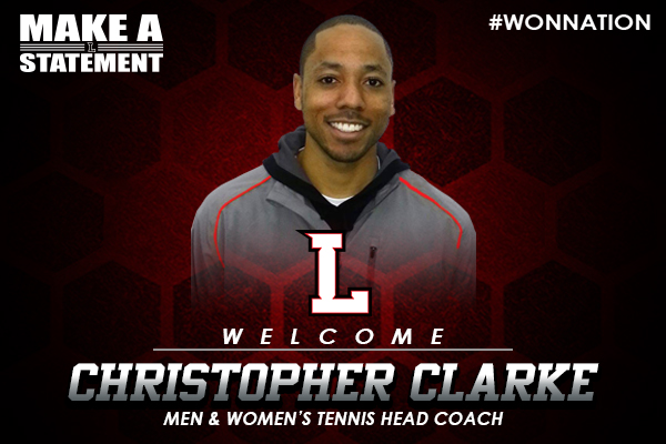 Lynchburg Tabs Christopher Clarke As New Director of Tennis