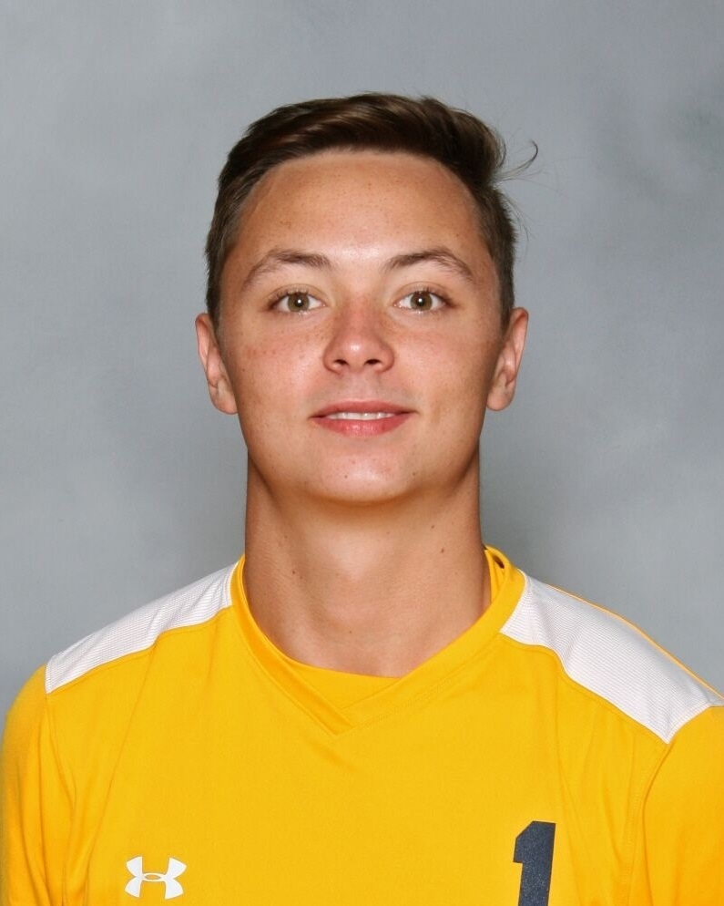 Men's Soccer Player of the Week: 10/3