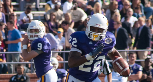 Special events announced for Golden Eagle home football games in 2012