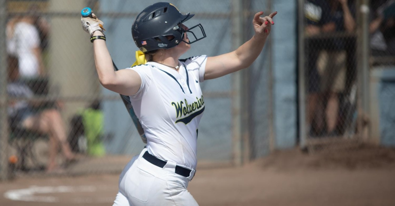 Home Runs lead UM-Dearborn to pair of wins