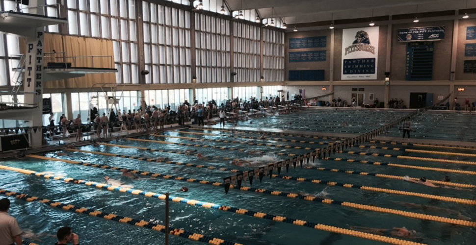 UMBC Continues Strong Showing at ECAC Championships