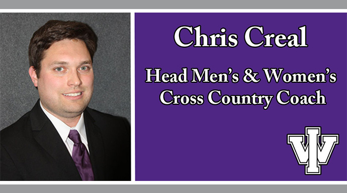 Iowa Wesleyan Relaunching Cross Country With Hiring of Chris Creal