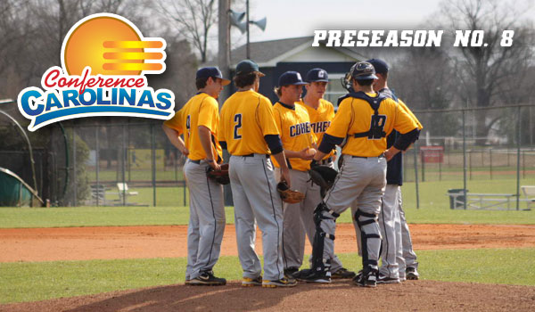 Cobras Picked Eighth in Conference Preseason Poll