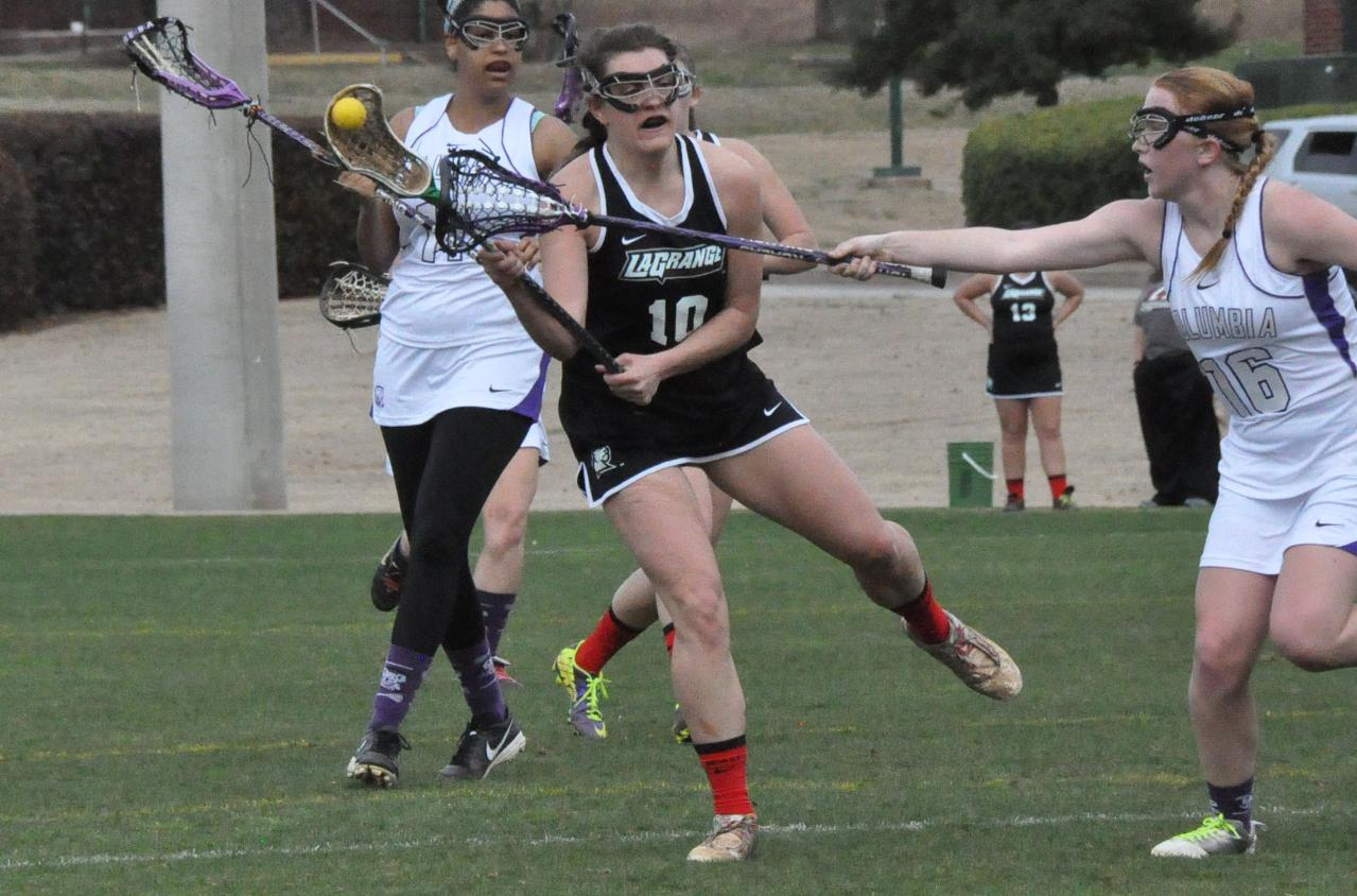 Lacrosse: Panthers close out 2014 season on the road at Berry